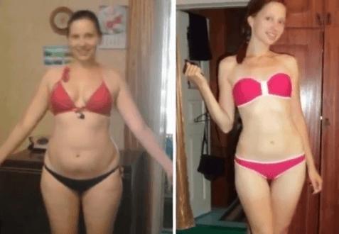 как похудеть на 10кг очень нужно