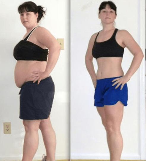 Кефирная диета на 7 дней отзывы фото до и после.