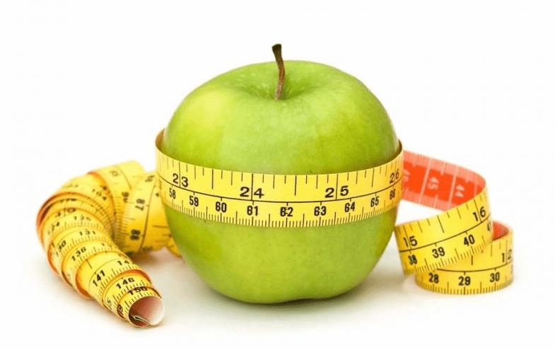 Яблочная трехдневная разгрузка диета