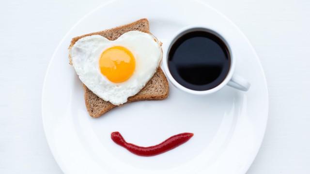 Завтрак для похудения - 5 рецептов правильного завтрака