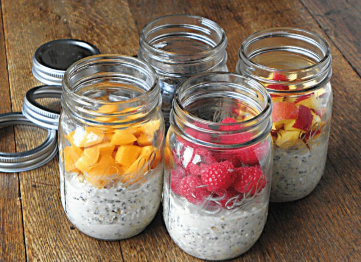 Что нужно есть утром чтобы похудеть — Похудение