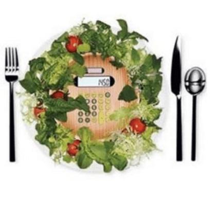 Низкокалорийные блюда для похудения из простых продуктов, с указанием калорий