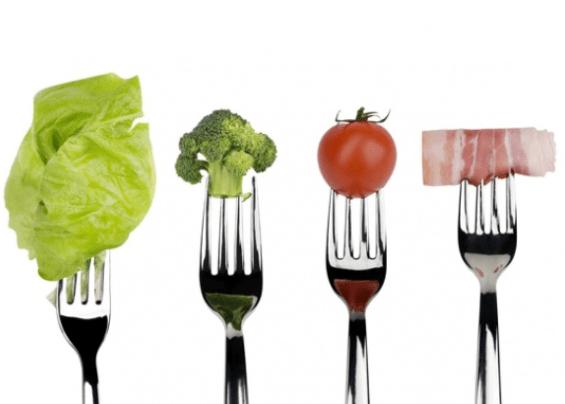 Правильное питание для снижения веса: меню на каждый день для похудения и сохранения результата