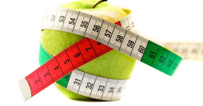 как за месяц похудеть на 6 кг