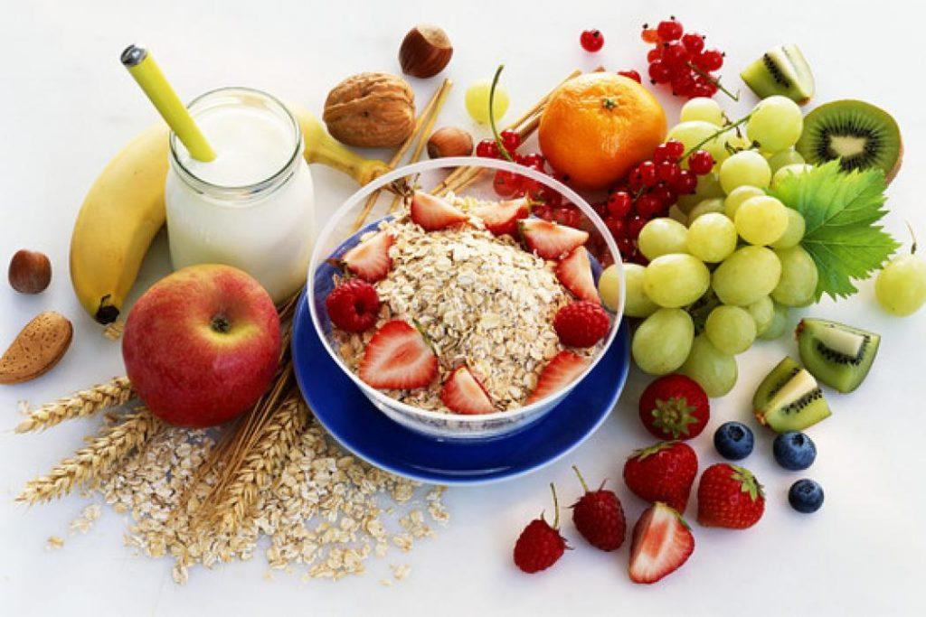 питание на 21 день для похудения