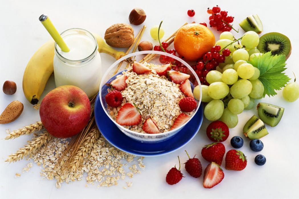 диета правильное питание для похудения своими руками