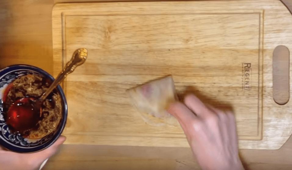 Как заворачивать блины с начинкой - 14 разных способов завернуть блин красиво
