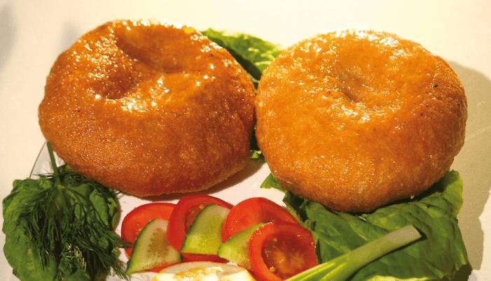Беляши на сковороде - 3 рецепта пышных жареных беляшей из теста на кефире    Жарим беляши на сковороде