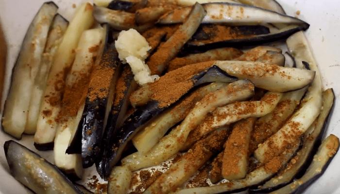 Как правильно пожарить баклажаны на сковороде ФотоРецепт.ru