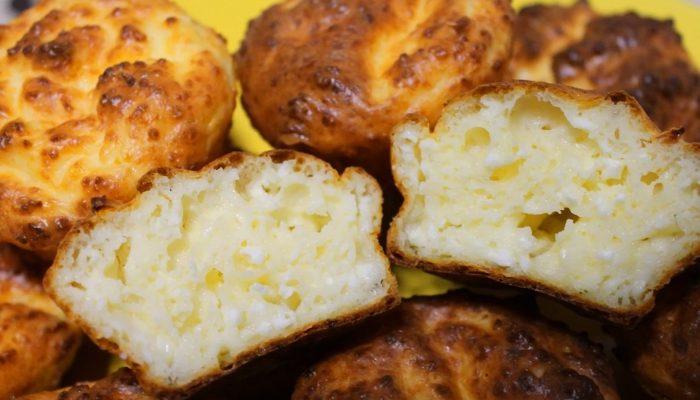 Сырники в духовке - 2 рецепта: с мукой и без муки