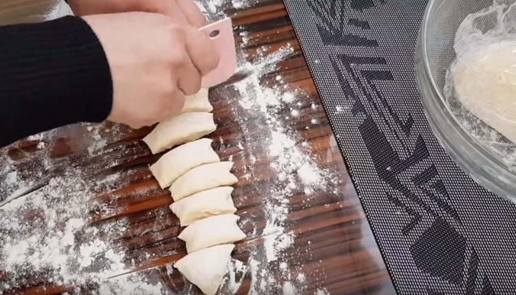 Сырники из творога во фритюре