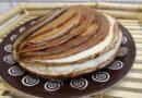 Луковые блинчики с начинкой — мой пошаговый рецепт