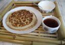 Блины на кефире: рецепт толстых и пышных блинов с дырочками