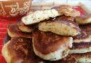 Оладьи на кефире пышные — рецепт без дрожжей (с содой)