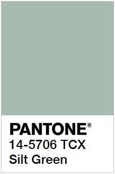 Примеры Pantone самых разный оттенков зеленого рис 3