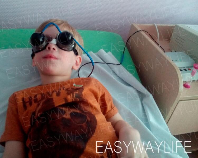 Реабилитация ребенка с ДЦП рис 4.