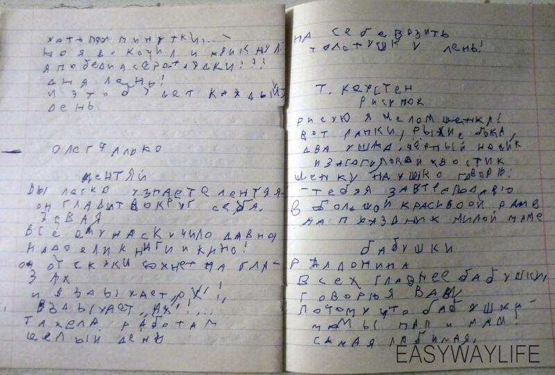 Обучение письму ребенка с ДЦП с помощью книг рис 5