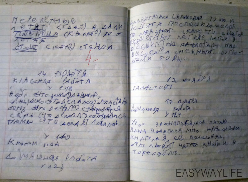 Обучение письму ребенка с ДЦП с помощью книг рис 6