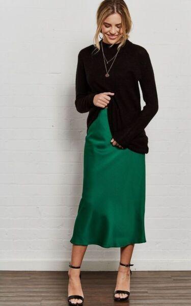 Зеленый цвет с черным рис 2