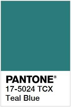 Примеры Pantone самых разный оттенков зеленого рис 23