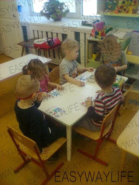 Детский сад и инклюзия детей с овз рис 1