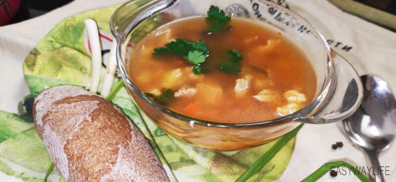 Мясо для супа харчо рис 2