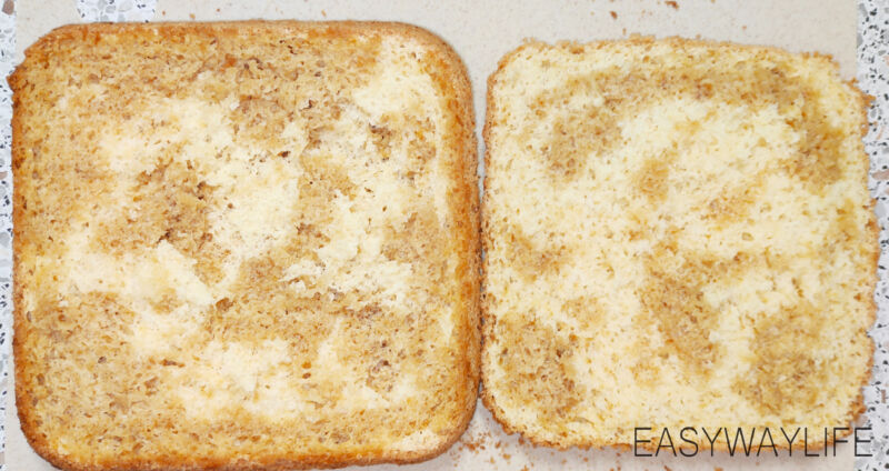Приготовление крема с маскарпоне для бисквитного торта рис 4