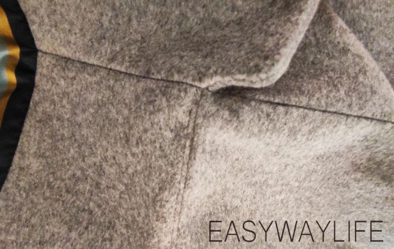 Обработка подкладки в пальто рис 3