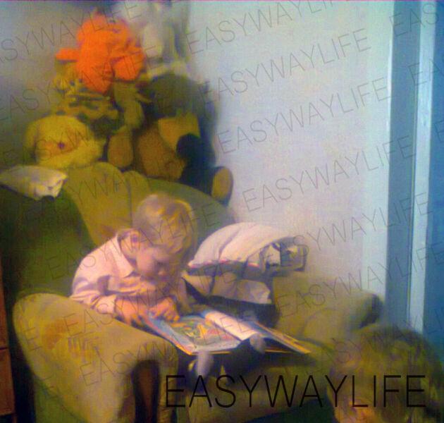 Читайте вместе с ребенком