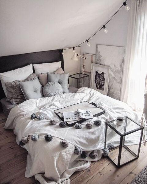 Круглые подушки рис 2