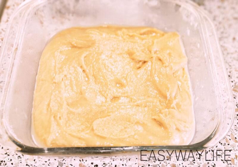 Приготовление теста для торта медовик рис 2