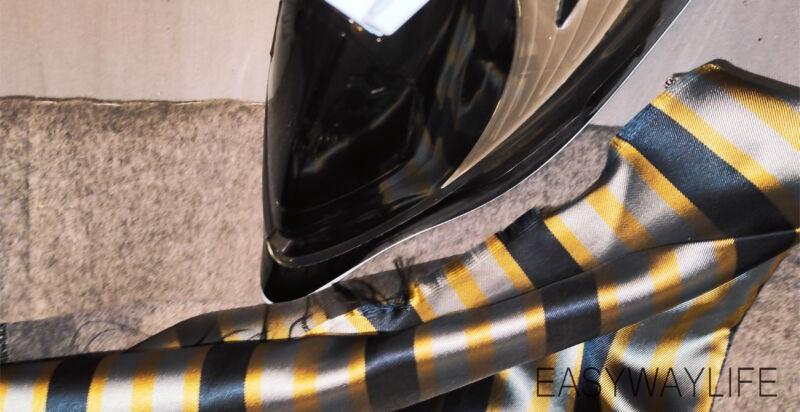 Внутренняя отделка, закрепки, низ пальто рис 2