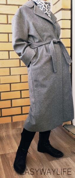 Готовое пальто рис 1