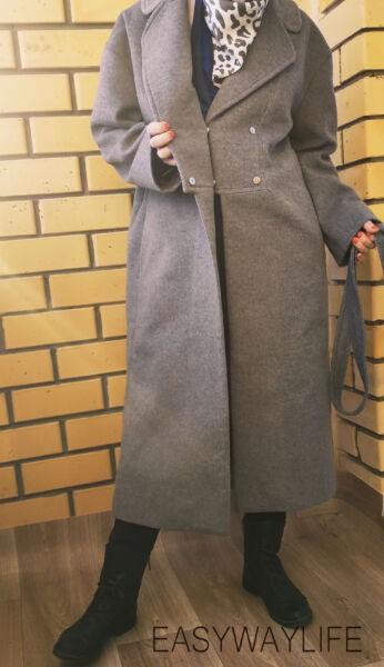 Готовое пальто рис 4