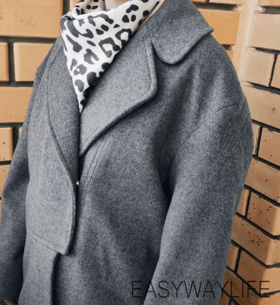 Готовое пальто рис 5