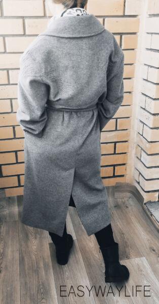 Готовое пальто рис 3