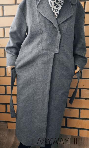 Готовое пальто рис 6