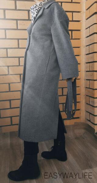 Готовое пальто рис 7