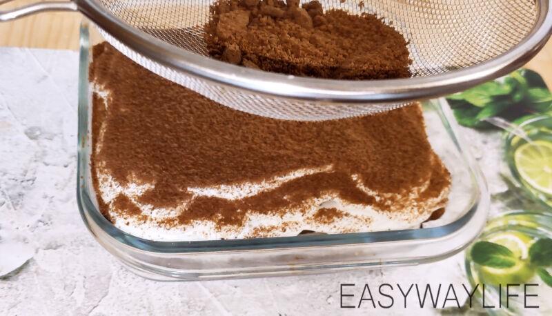 Сборка домашнего торта без выпечки рис 3