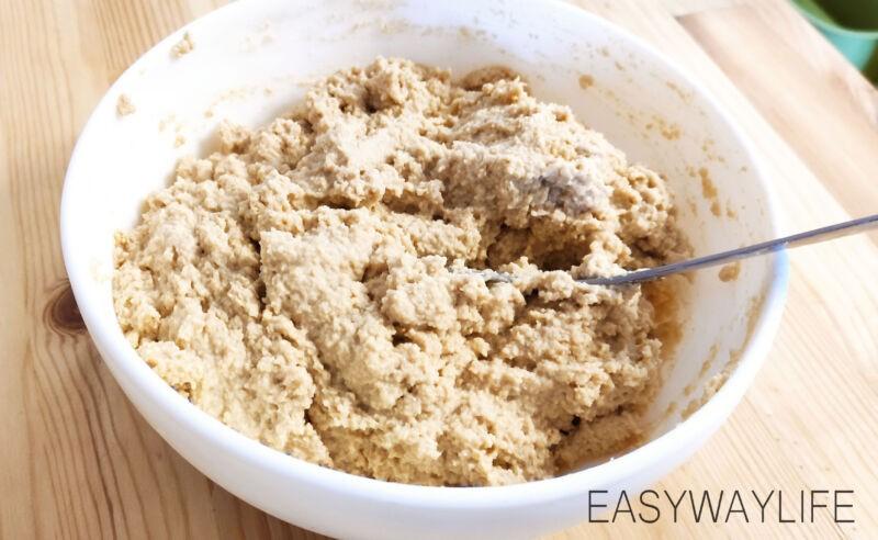 Подготовка продуктов для приготовления пирожного тирамису рис 3
