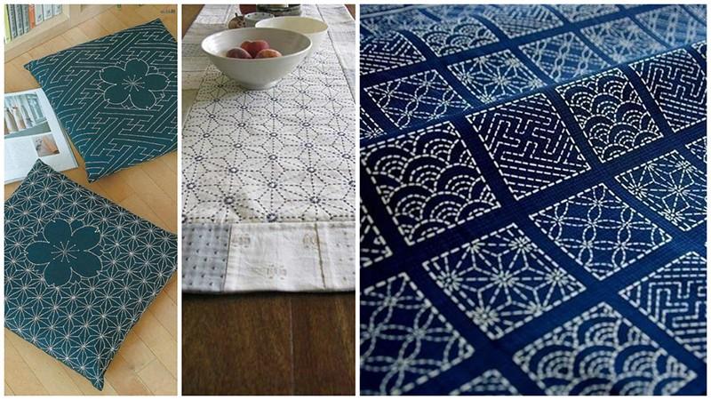 Виды вышивки рис 5