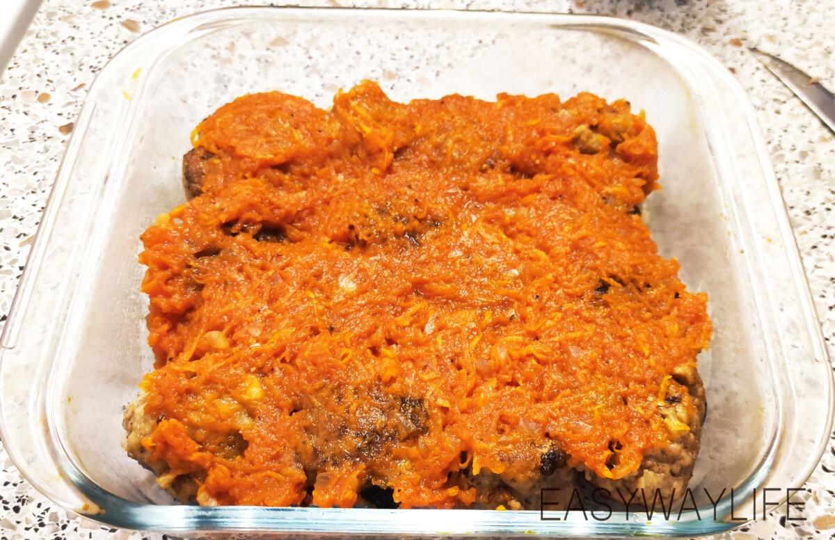 Приготовление соуса для тефтелей рис 2