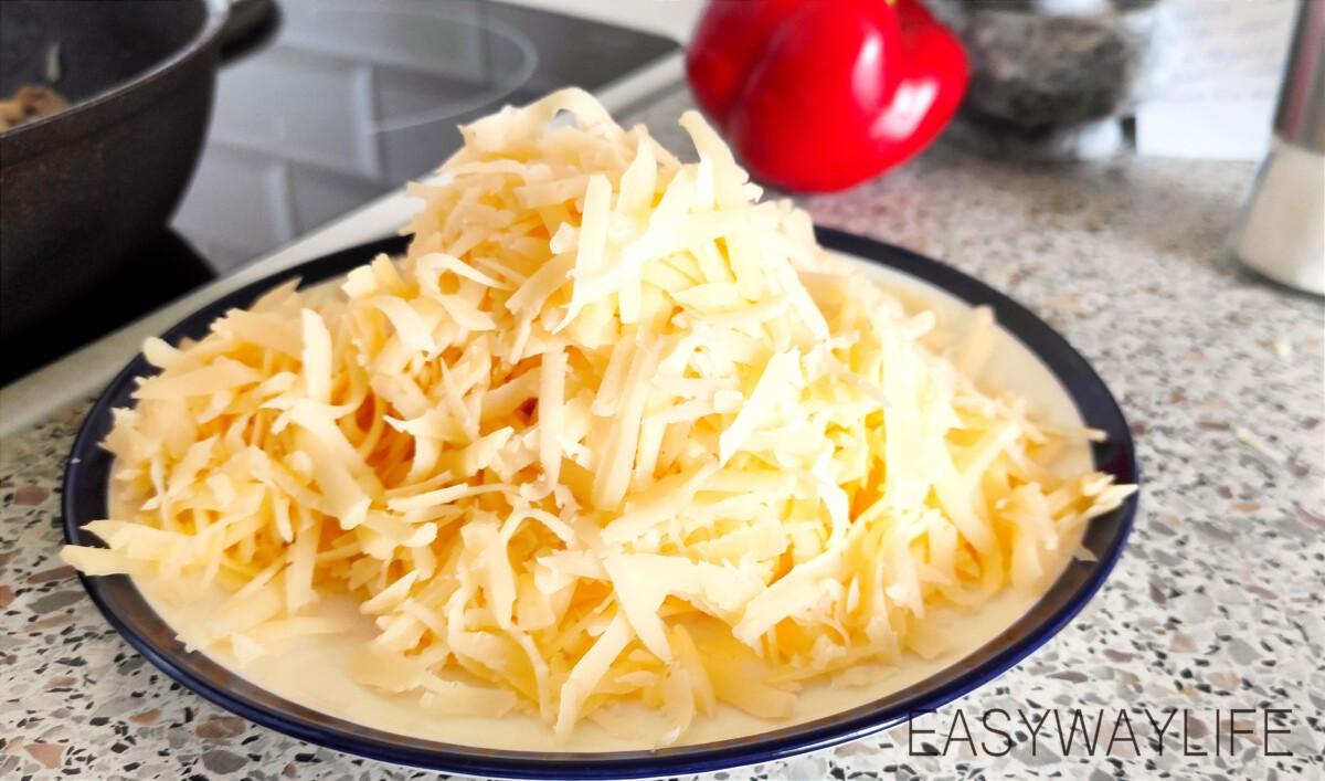 Приготовление начинки для бочонков рис 2