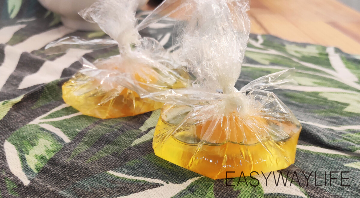 Подготовка и варка яиц пашотрис 3