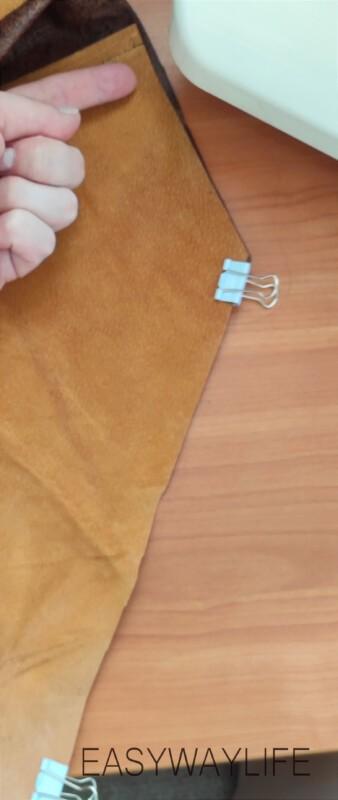 Пошив сумки рис 2