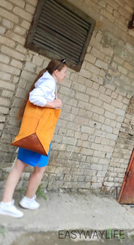 Пошив сумки рис 8