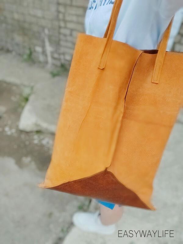 Пошив сумки рис 9