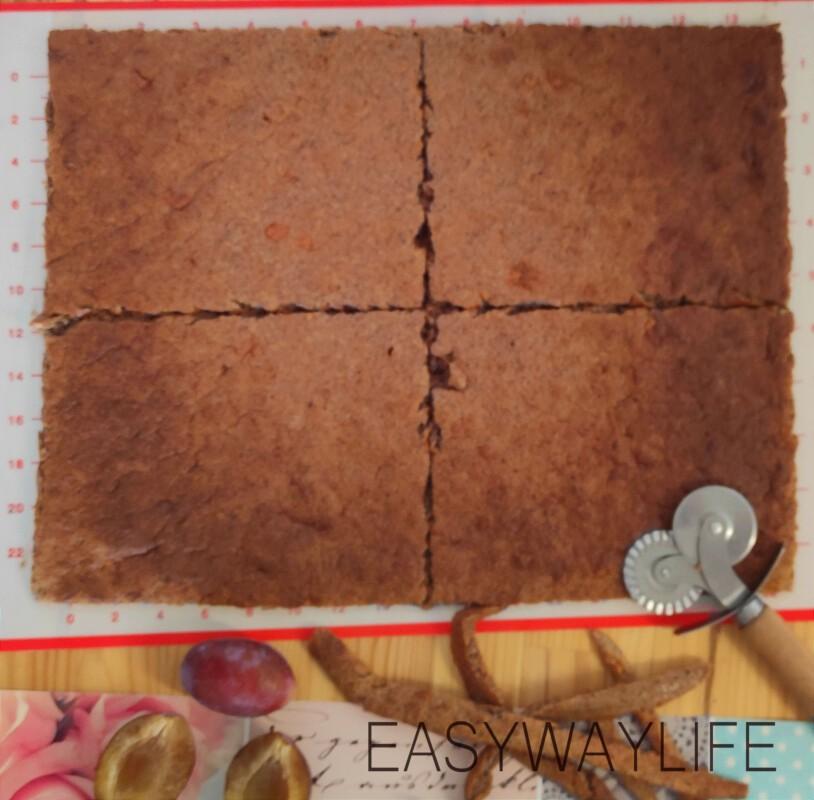 Сборка пп шоколадного торта рис 2