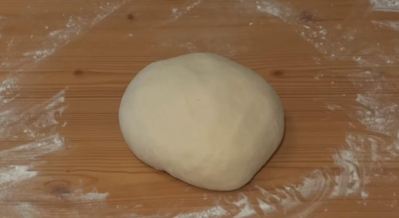 Как сделать тесто на вареники без яиц 688
