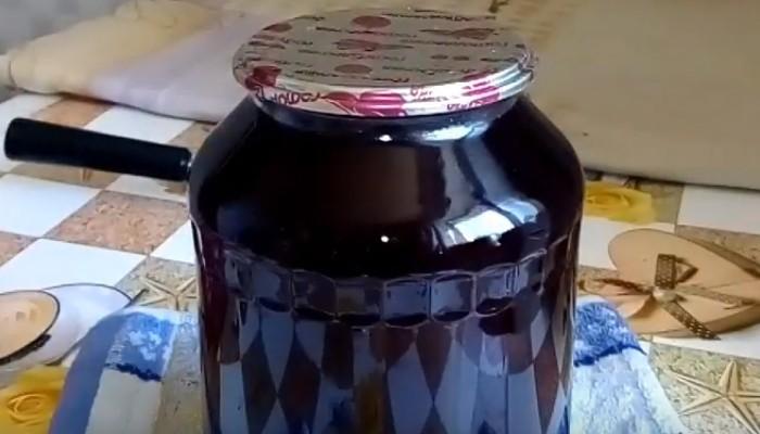 Вишневый сок на зиму в домашних условиях: 8 лучших рецептов приготовления